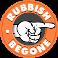 Rubbish Begone logo