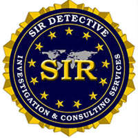 SIR Detective Investigation & Consulting Services logo