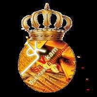 SAVKAM BUSINESS ENTERPRISE logo
