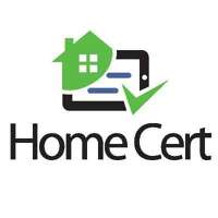 HomeCert Ltd logo