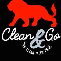 Clean & Go (UK) logo