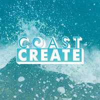 Coast Create logo