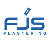 FJS Plastering  logo