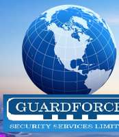 Guardforce Security Services Limited logo