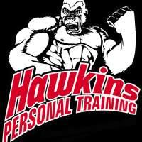 Hawkins Personal Training logo
