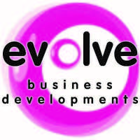 Evolve Business Developments logo
