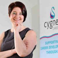 Cygnet Careers logo