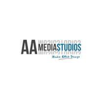 AA Media Studios logo