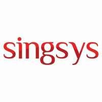 Singsys Store logo