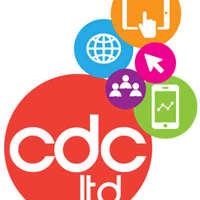 CDC Ltd logo