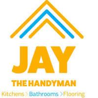 Jay the Handyman logo