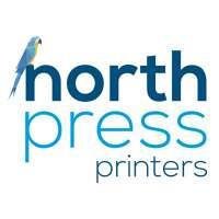 North Press Printers logo