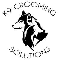 k9 grooming solutions logo