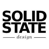 Solid State Design logo