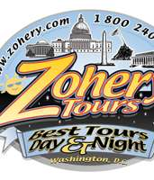 Zohery Tours  logo