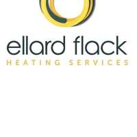 Ellard Flack Heating Services Ltd logo