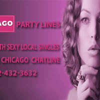 ChicagoPartyLines logo