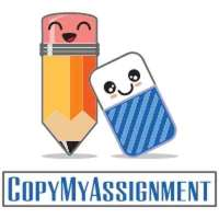 CopyMyAssignment logo