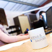 Aldous & Saunders Accountants and Business Advisors logo