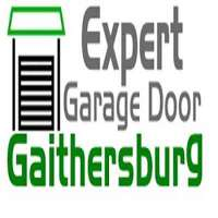 Expert Garage Doors Gaithersburg logo