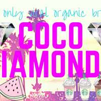Coco Diamondz logo