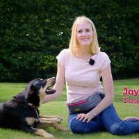 Joyful Dogs logo