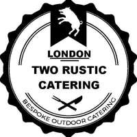 Two Rustic logo