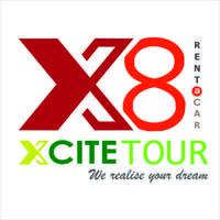 Xcite Tour Oman logo