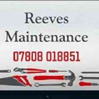 Reeves Maintenance logo