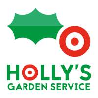 Holly's Garden Service logo