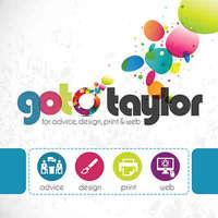 Goto Taylor logo