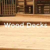 decking materials logo
