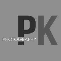 Paul M King Photography logo