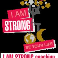 I Am Strong Coaching and Consultancy logo