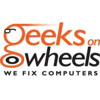 Geeks on Wheels London Ltd