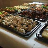 Fresh Catering Co