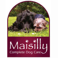 Maisilly Complete Dog Care logo