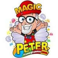 Magic Peter logo