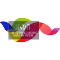 Hue Vision Media & Designs