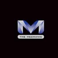 The Mechanic Ltd logo