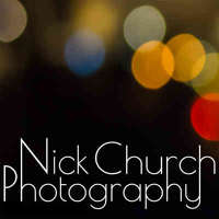 Nick Church Photography logo