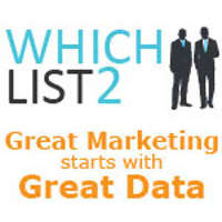Whichlist2 logo