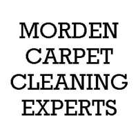 Morden Carpet Cleaning Experts logo