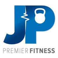 JP Premier Fitness logo