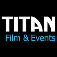 Titan Film & Events logo