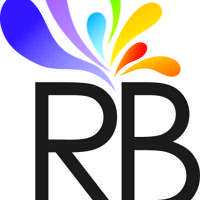 RB Agency logo