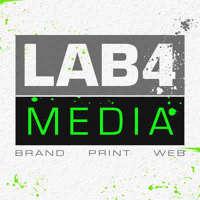 Lab4 Designs logo