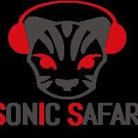 bookings@sonicsafari.co.uk logo