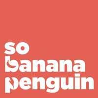 sobananapenguin logo