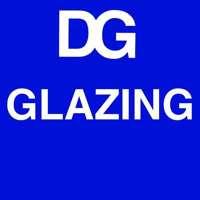 DG Glazing logo